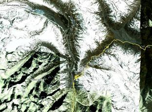 Как использовать векторную карту Wikimapia для ориентирования с GPS Garmin