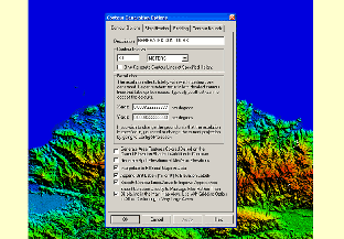 Как автоматически сделать векторные горизонтали из SRTM для GPS Garmin