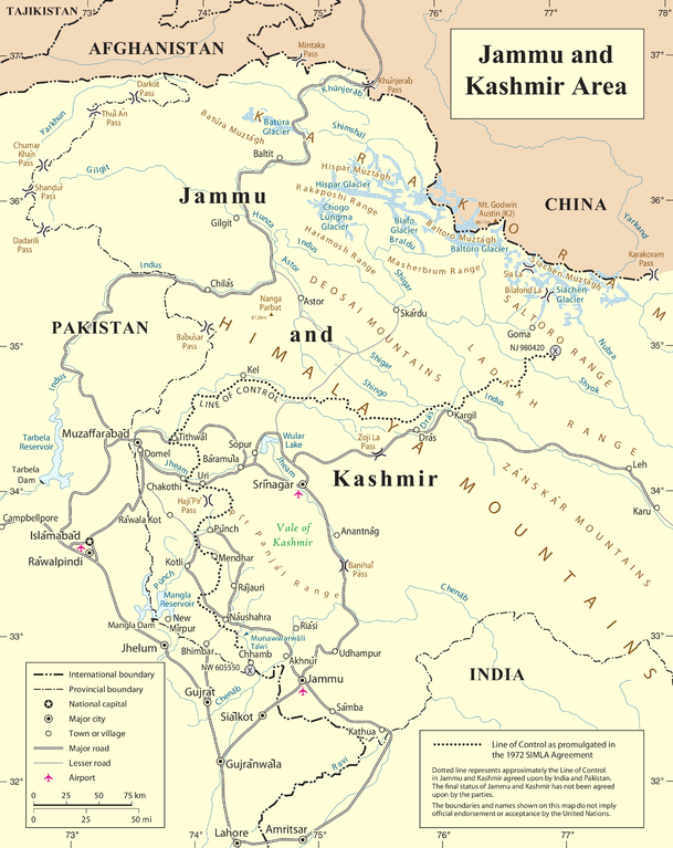 Ледник Сиачен: война альпинистов, или 28 лет на 6000 метров