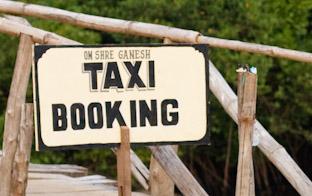 Проблемный вопрос: о путеводителях и массовом туризме