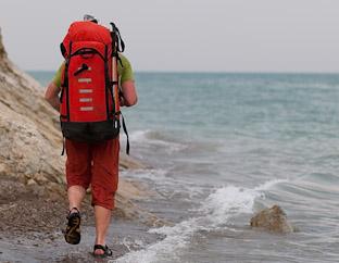 Что взять с собой в долгое путешествие: содержимое наших рюкзаков