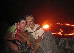 """Стася и Шурик: """"Наше путешествие должно было длиться максимум год"""""""