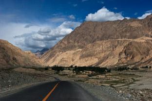 Как путешествовать по Средней Азии. Практический обзор