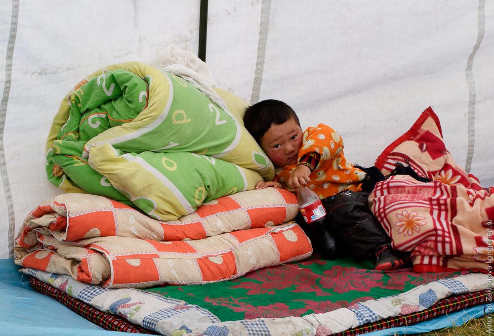палатка тибетских пастухов, tibetan nomad's tent