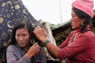 Последние кочевники Тибета