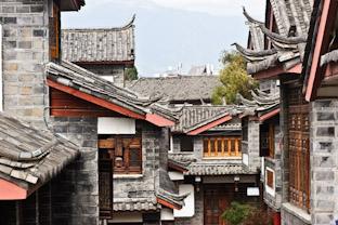 Лицзян - самый красивый город в Китае