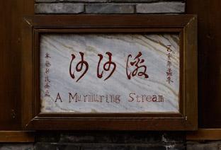 Лицзян - старый город и веселые вывески