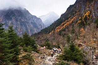 От Меконга к Салуину. Часть 1: по коре вокруг горы Кавакарпо