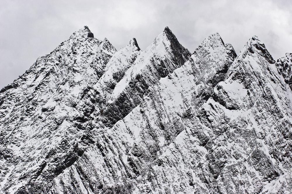 перевал Дадзя Ла
