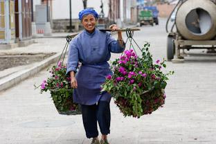 Китай. Простая жизнь в Дали