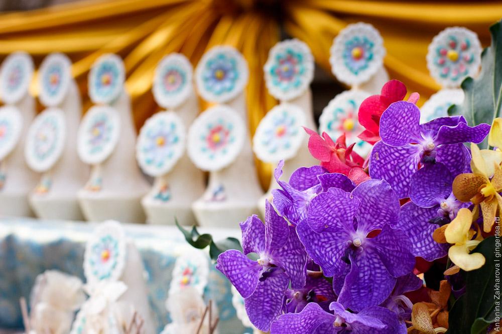 Буддийский фестиваль Кагью Монлам 2009 в Бодхгае