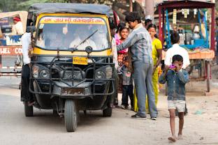 Как добраться от Катманду до Бодхгаи
