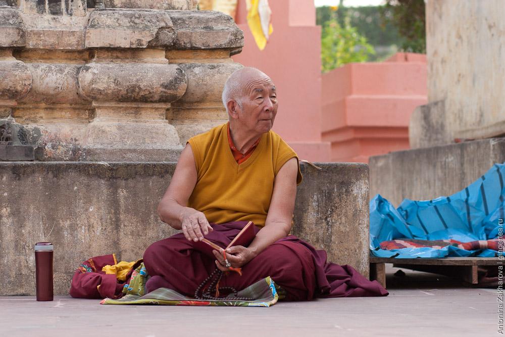 Бодхгая: фотографии, советы и впечатления