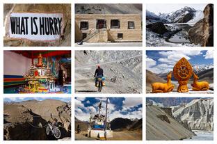 Велопоход 4 категории сложности в Индийских Гималаях: Куллу, Киннаур, Спити, Лахул