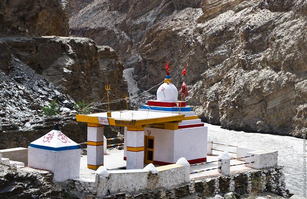 индуистский алтарь, hindu altar