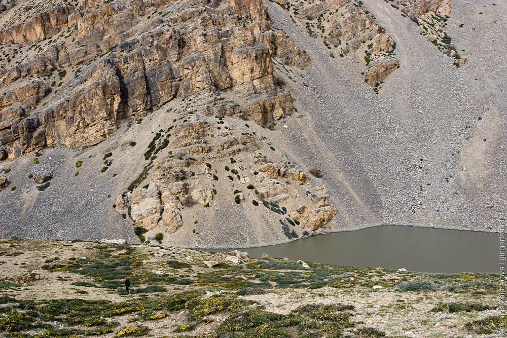 озеро Сопона, Sopona lake