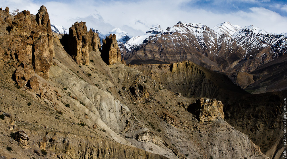 долина Спити, Spiti valley