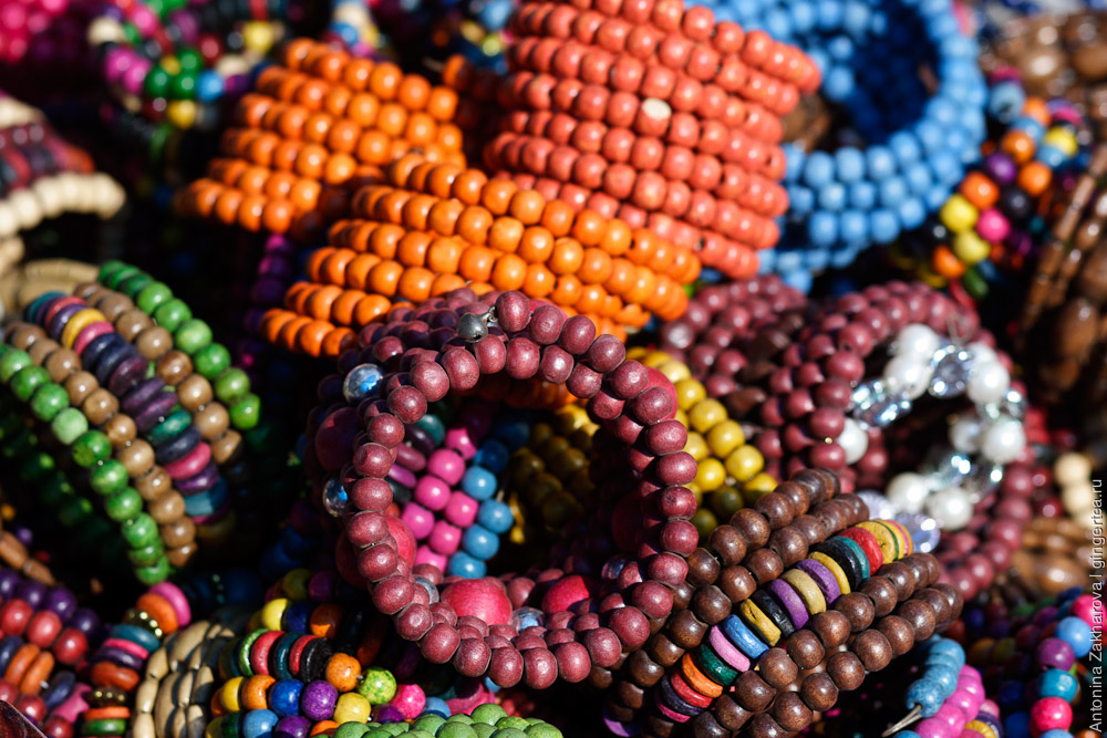 браслеты в Индии