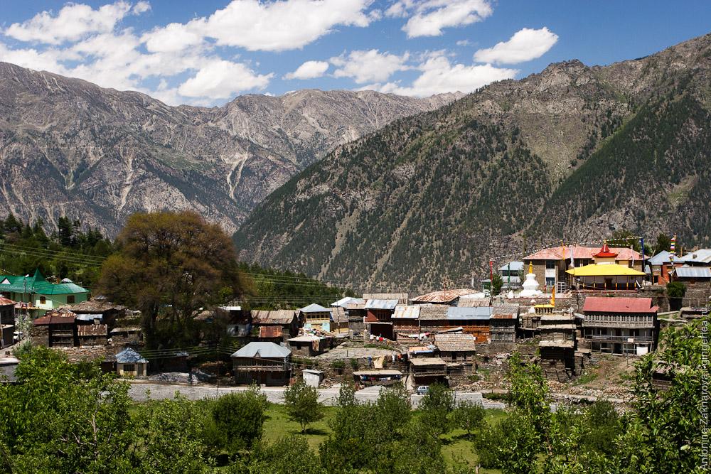 Кальпа, Kalpa