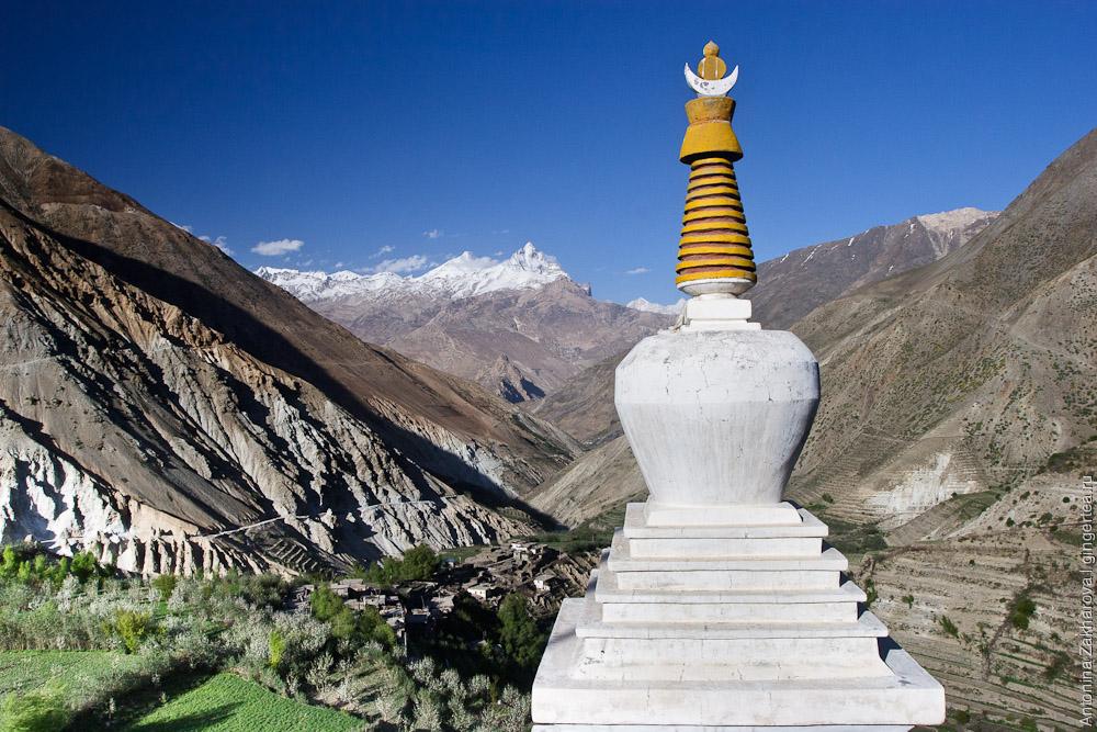 буддийская ступа, buddhist stupa