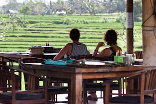 Убуд на Бали: история, фото и полезные места