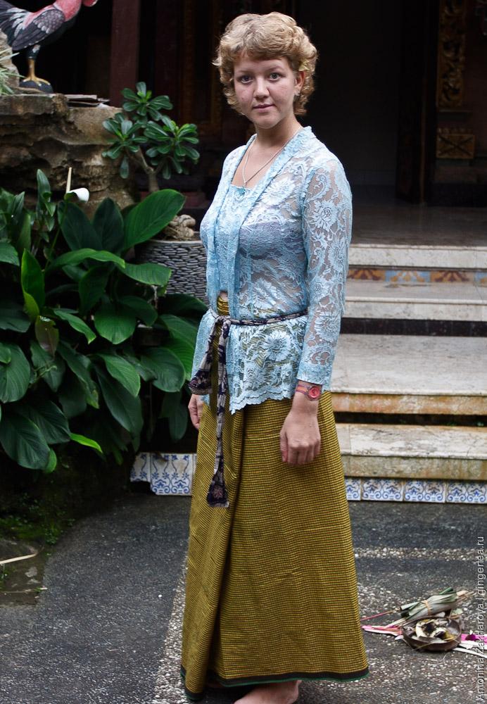 Церемония Одалан   отмечаем день рождения храма