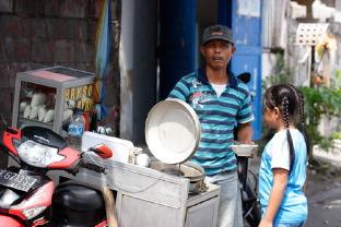 Тop 3: самые неожиданные профессии Индонезии