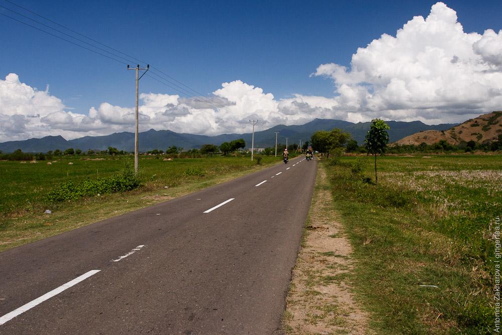 «Джалан багус»: на мотоцикле по Сумбаве