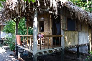 Гест-хаусы на Сумбаве и Флоресе c фотографиями