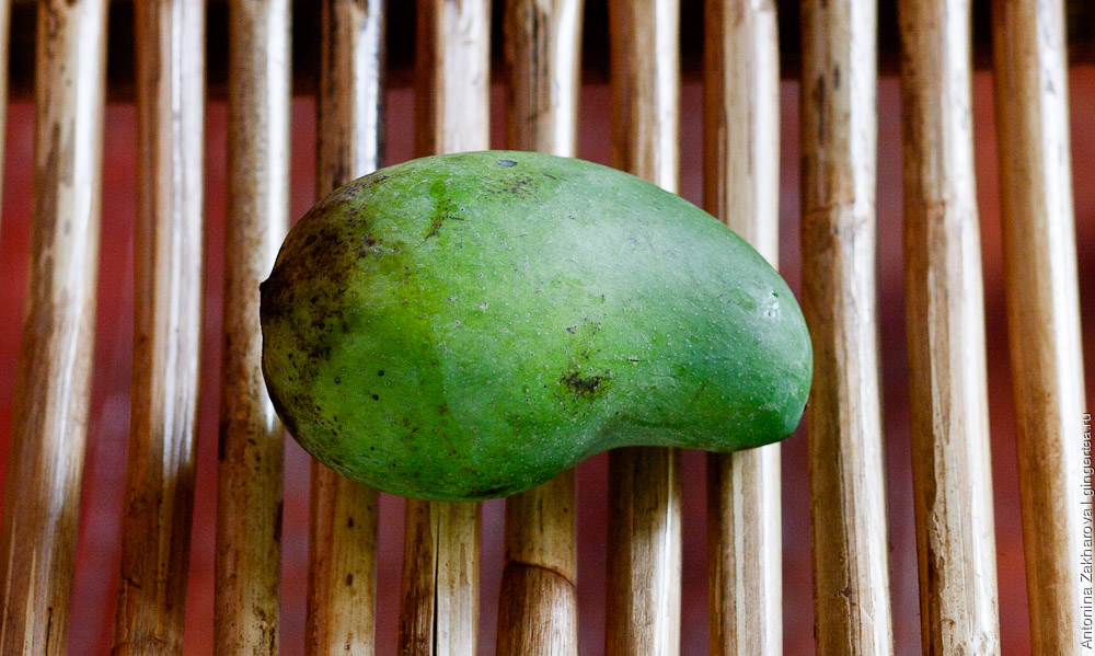 neelum, нилум, лаосский манго