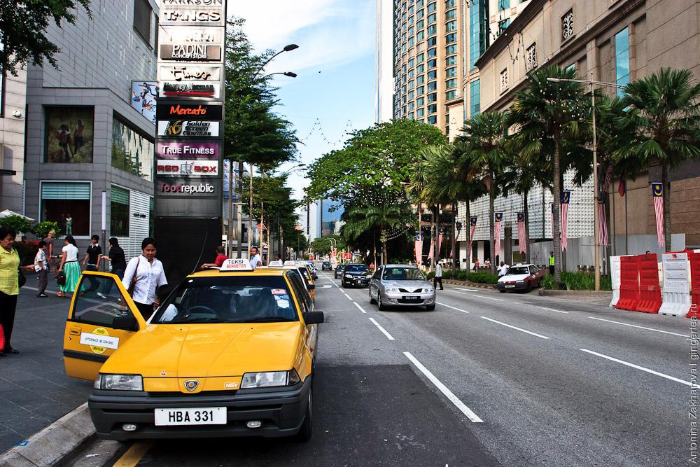 Из Убуда в Куала Лумпур. Автостопом по Бали и восточной Яве