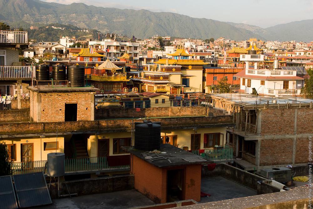 Непал. Первые фото