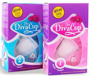 Менструальная чаша DivaСup в путешествии. Описание, инструкция и мой отзыв