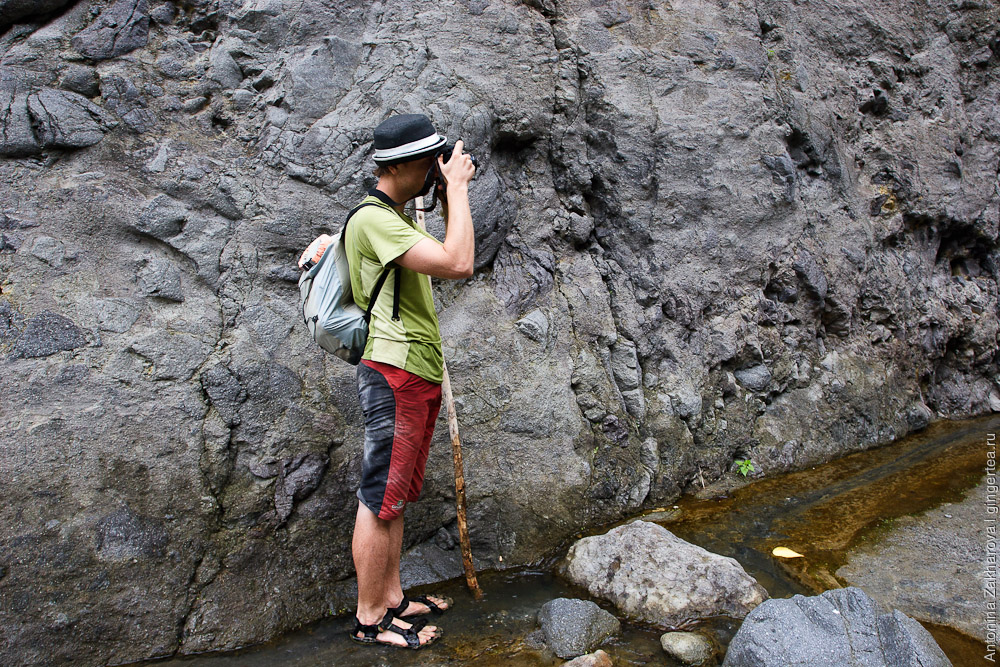 российский турист в Филиппинах, russian tourist in Philippines