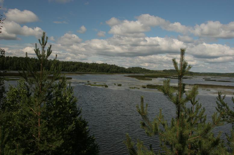 г. Заволжск, Ивановская область