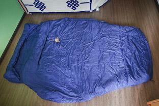 Спальник для троих на утеплителях Primaloft-Climashield своими руками