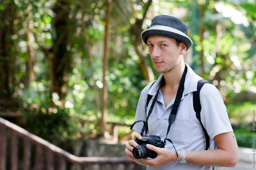 Тапиры, капибары, мары, коалы и другие животные в зоопарке Чианг Мая (часть 2)