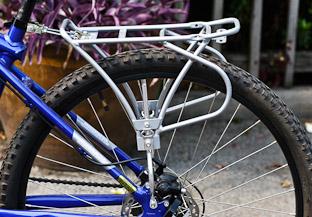 Велосипеды в Азии - где купить и отремонтировать