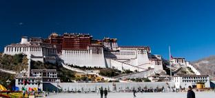 Как попасть в Тибет самостоятельно без пермита