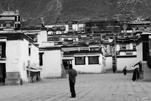 Как попасть из Лхасы в Катманду без тибетского пермита