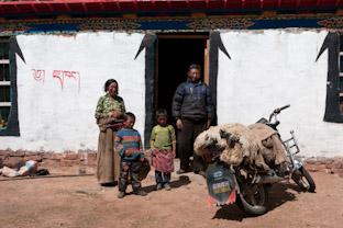 17 мгновений Тибета. Наши впечатления
