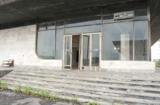 Репортаж из заброшенного аэропорта в Сухуме