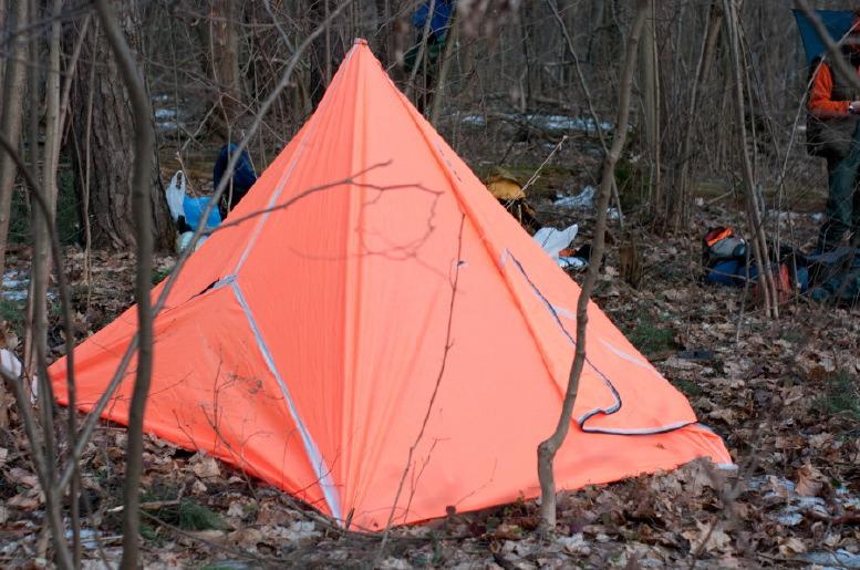 Шить палатку своими руками