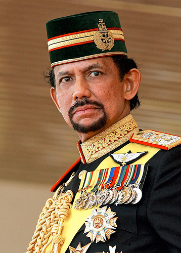 Как Северное Борнео стало частью Малайзии и почему Бруней не стал