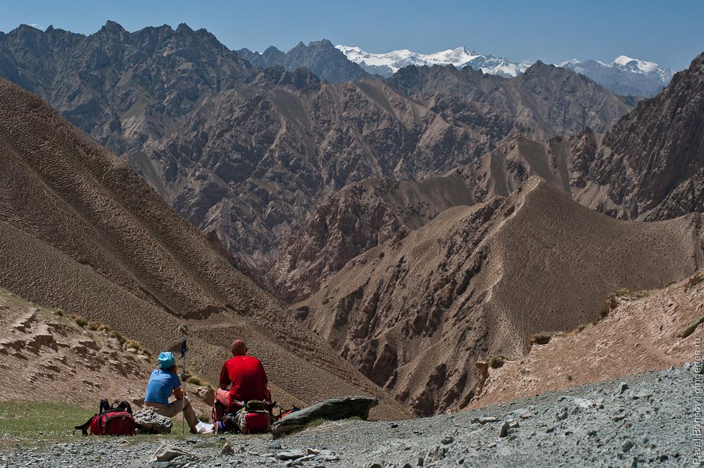 Из Ечена в Тибет. Приключения на запретной западно тибетской трассе