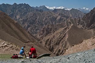 Из Ечена в Тибет. Приключения на запретной западно-тибетской трассе