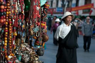 Как попасть в Тибет без пермита – 2010