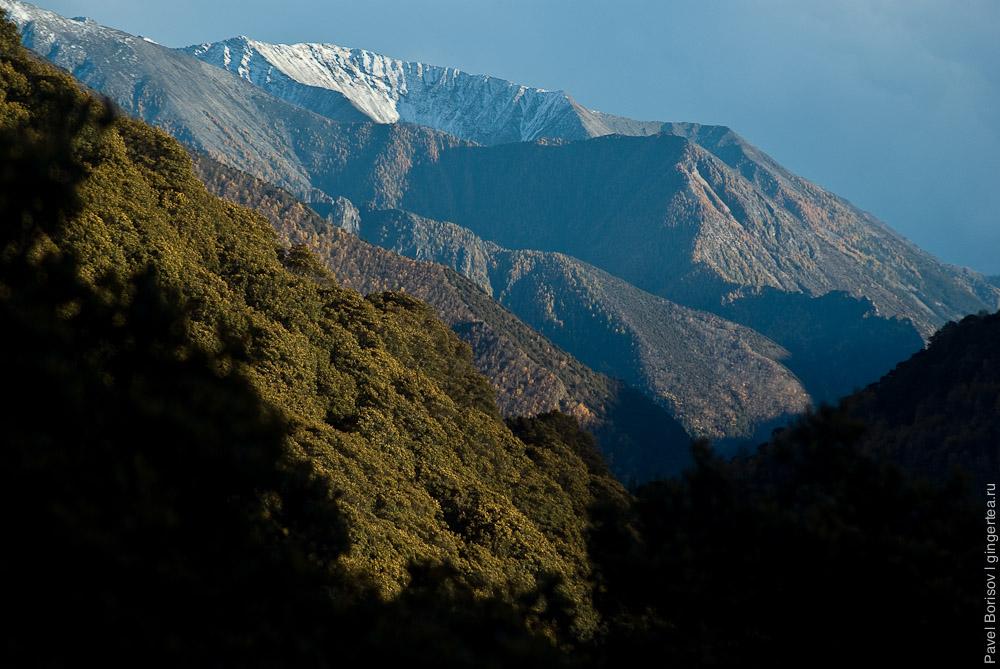 Три последних доширака или первое в мире прохождение реки Сицюй в Сычуани
