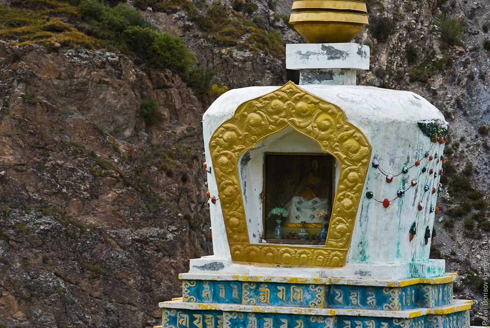 буддийские ступы, buddhist stupas