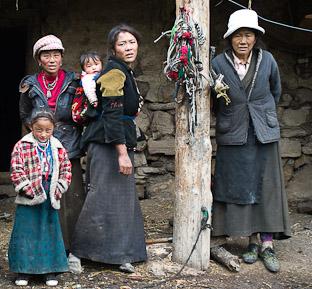 Поход из Байюйя в Батанг. На краю цивилизации (часть 2)